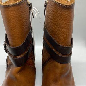 PIKOLINOS Shoes - Pikolinos Le Mans Brandy 8730 Boots Sz 8 NWT